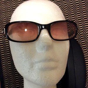 Dragon Fury Brown Sunglasses